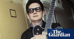 <b>Roy Orbison</b>: 'My voice is a gift' | Music | The Guardian