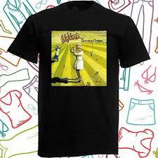 New <b>Genesis Nursery</b> Cryme Rock Band Men'S Black T Shirt Size ...