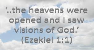 Image result for The Book of ezekiel