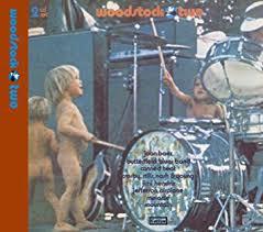 <b>Various Artists</b> - <b>Woodstock</b> Two (2CD) - Amazon.com Music