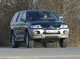 <b>Масло</b> в двигатель Митсубиси Паджеро Спорт 1 - какое и сколько?