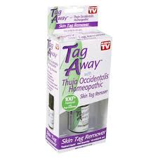 As Seen On TV Tag Away <b>Skin Tag Remover</b>, <b>15 ml</b>! - Walmart.com