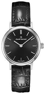 Наручные <b>часы claude bernard 20215</b>-3NIN — купить по ...