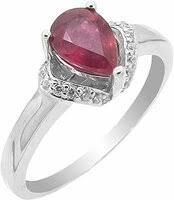 Серебряное <b>кольцо</b> в стиле Elise Dray черного цвета | Festima ...
