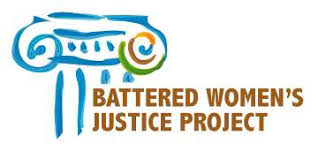 Image result for battered women's justice project