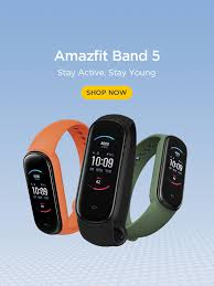 <b>Amazfit</b> Official | Smartwatches, TWS Earbuds, <b>Smart</b> Scale and ...