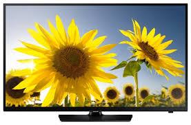 """<b>Телевизор Samsung UE24H4070AU</b> 24"""" (2014)"""