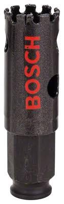 <b>Коронки алмазные</b> для УШМ <b>Bosch</b>