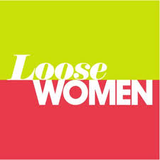 <b>Loose Women Fashion</b>, Clothes, <b>Style</b> and Wardrobe worn on TV ...