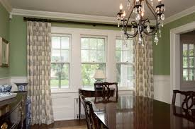 Dining Room Curtain Curtains 101 Measuring Guide Curtains 101 Measuring Guide Dining