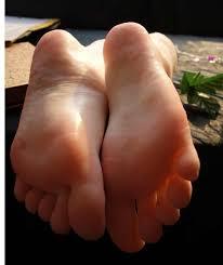 <b>Free Shipping</b>!! <b>High Quality</b> Silicone Female Mannequin Foot ...