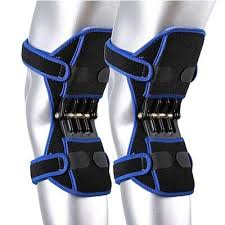 Buy wowgadgets <b>1Pc Knee</b>-Pad <b>Joint</b>-<b>Support</b> Stabilizer Spring ...