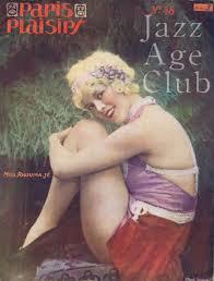 <b>Gypsy</b> Rhoumaje - Jazz Age Club
