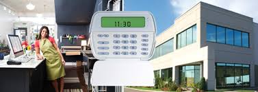 Image result for installation of a commercial security system