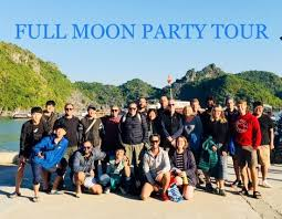 Full <b>Moon</b> Party Tour (<b>Cat</b> Ba) - 2020 All You Need to Know ...