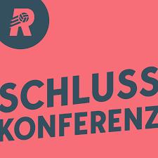 Schlusskonferenz - Der Fußball-Podcast zu Bundesliga & Co.