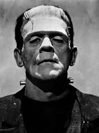 Image result for images bride of frankenstein