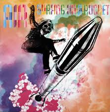 <b>AIR</b> - <b>Surfing On</b> A Rocket (2004, Vinyl) | Discogs