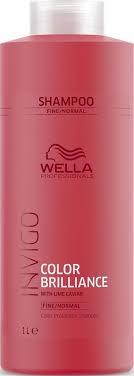 Wella Invigo Color Brilliance <b>Шампунь для защиты</b> цвета ...