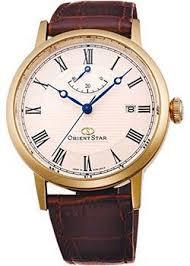 <b>Orient Часы Orient El09002W</b>. <b>Коллекция Orient</b> Star, Аксессуары ...