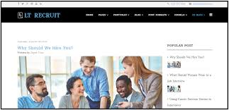 lt recruit joomla template documentation responsive joomla and you can usually access this by inserting the url mysite com administrator into your web browser make sure you substitute your actual