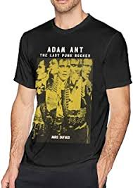 adam ant: Clothing, Shoes & Jewelry - Amazon.com