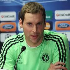 Internasional Liga Champions Liga Inggris  - Petr Cech: Bayern favorit menangi Liga Champions