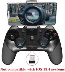 <b>IPEGA PG 9156</b> Wireless4.0+2.4G Wireless Gamepad Trigger Pubg ...