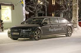 Audi A8l 2017 Audi A8l Extended Car Review Top Speed