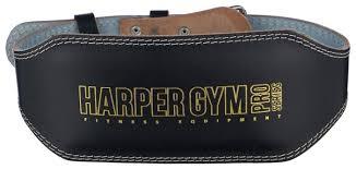<b>Пояс Harper Gym</b> JE-2622HG — купить по выгодной цене на ...