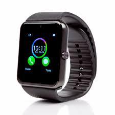 <b>Умные часы ZDK</b> X3 Black калорий время работы на одном ...