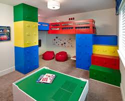 fun boy bedroom