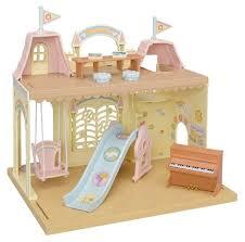 Игровой <b>набор Sylvanian Families</b> Дворец 5316 — купить по ...
