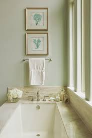 image bathtub decor: sherwin williams  silver strand  sherwin williams  silver strand