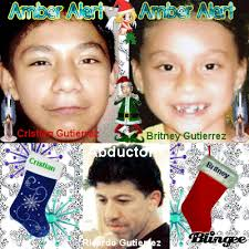 CRISTIAN <b>RICARDO GUTIERREZ</b> Case Type: Family Abduction DOB: Dec 25, <b>...</b> - 335984230_1744999