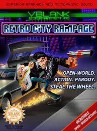 Retro City <b>Rampage</b> - Wikipedia