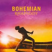<b>OST</b> - <b>Богемская рапсодия</b> / Bohemian Rhapsody (Альбом | MP3 ...