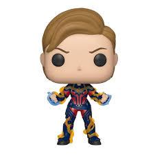 Купить «<b>Фигурка Funko POP</b>! Bobble: Marvel: Avengers Endgame ...