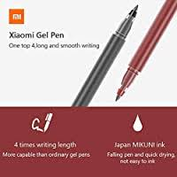Original <b>Xiaomi</b> Pen <b>Mijia Super Durable</b> Writing Sign Pen <b>Mi</b> Gel ...