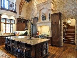 kitchen tuscan