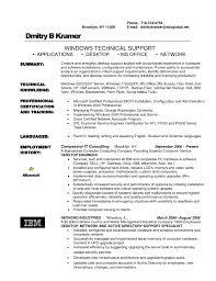 desktop technician resumes template desktop technician resumes