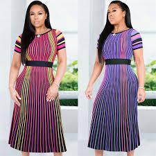 <b>GuyuEra African</b> Dresses For Women Sexy <b>European and</b> American ...