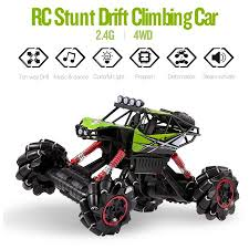 <b>RC</b> Racing Car 4WD <b>2.4G</b> Stunt Drift Climbing Car <b>RC</b> Off-road Car ...