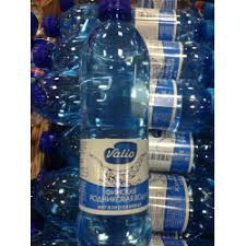 Отзывы о <b>Вода питьевая Valio</b>