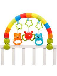 "Развивающая игрушка ""<b>Радуга</b>-<b>дуга</b>"" Жирафики 8107027 в ..."