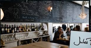 Jules Restaurant
