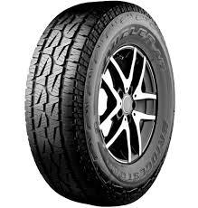 <b>Шины Bridgestone Dueler A/T</b> 001 R17 купить в Казани по цене 9 ...