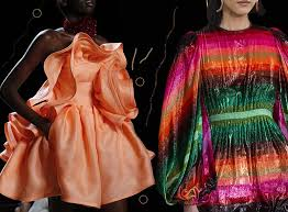 Spring/ Summer 2019 Color Trends: Spring 2019 Runway Colors ...