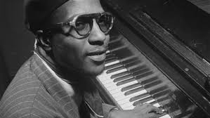 <b>Thelonious Monk</b>: Making The Piano Hum : NPR