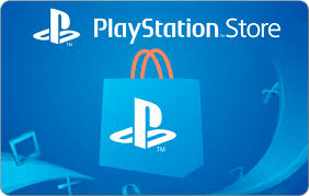 Sony PlayStation Store $25 Gift Card Blue SONY PLAYSTATION ...